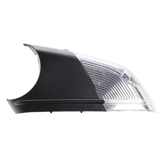 Indicador LED de espejo retrovisor izquierdo para Polo Skoda ...