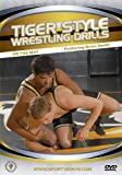 Tiger Style Wrestling Drills: On the Mat featuring Coach Brian Smith