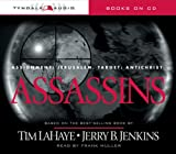 img - for Assassins (Left Behind, Book 6) book / textbook / text book