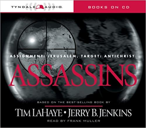 FULL Assassins (Left Behind, Book 6). Complete solucion penny pensaba Youtube