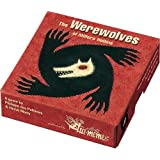 Asmodee Werewolves of Millers Hollow