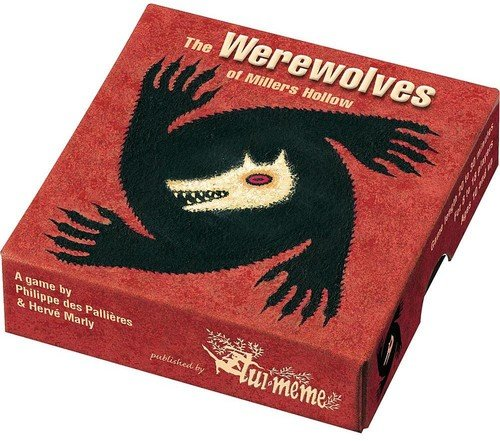The Werewolves of Millers' -