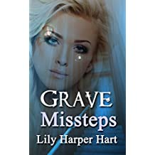 Grave Missteps (A Maddie Graves Mystery Book 13)