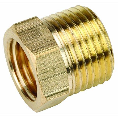 Brass Male 3/8