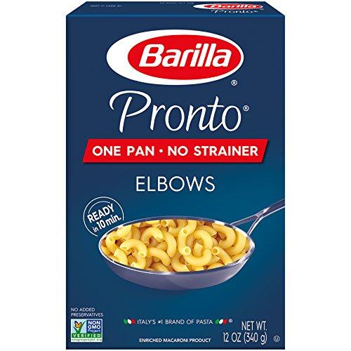 Linguine Noodles