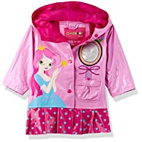 Wippette Baby Girls Inf Princess Raincoat