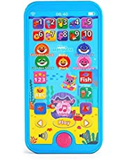 Pinkfong Baby Shark Mini Tablet by WowWee