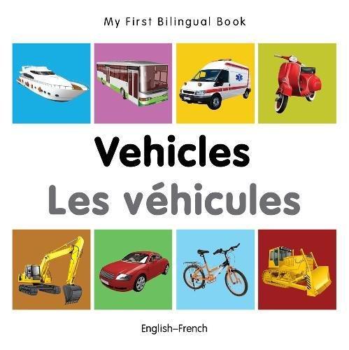 First Bilingual Vehicles English French PDF Db749f399 | VIP