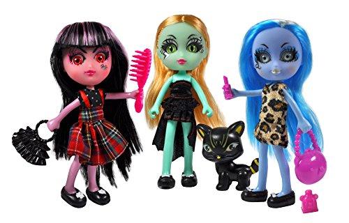 Lil' Frightening Doll (Set of 3 Dolls) (Monster High Boy Dolls For Sale)