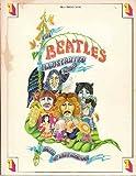 Beatles Illustrated Lyrics, Alan Aldridge, 0440505038