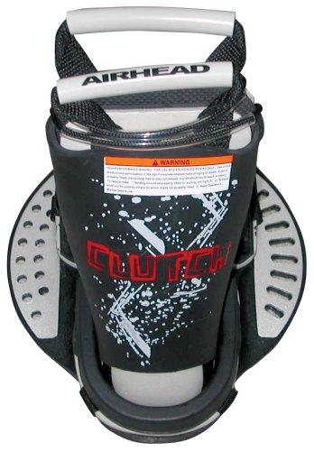 AIRHEAD AHB-4 CLUTCH Adult Wakeboard Bindings