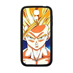 Dragon Ball handsome boy Cell Phone Case for Samsung Galaxy S4