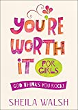 img - for You're Worth It for Girls: God Thinks You Rock! book / textbook / text book