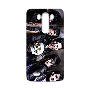 Personality women with skull Cell Phone Case for LG G3