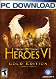 Might and Magic Heroes VI Gold Edition [Download]