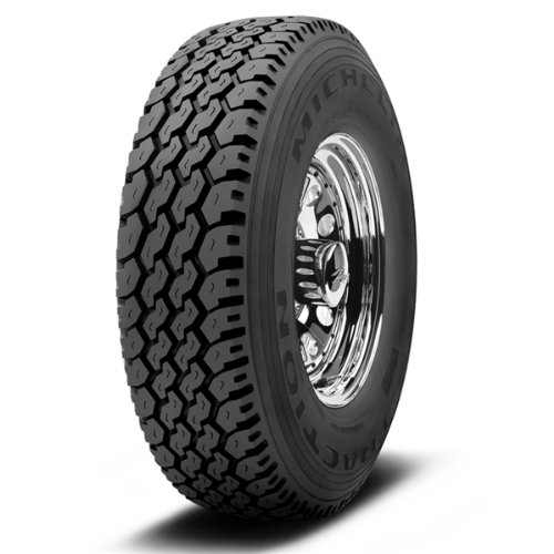 Michelin XPS Truck Radial Traction Radial Tire - 235/85R16 120
