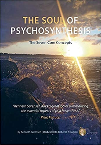 psychosynthesis amazon uk
