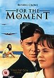 For the Moment ( Un temps pour aimer ) [ NON-USA FORMAT, PAL, Reg.0 Import - United Kingdom ]