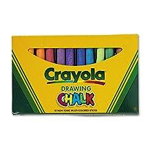 Crayola Drawing Chalk