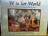 W Is for World, Kathryn Cave, 0382421132