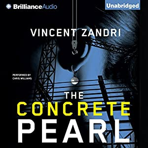 The Concrete Pearl Audiobook