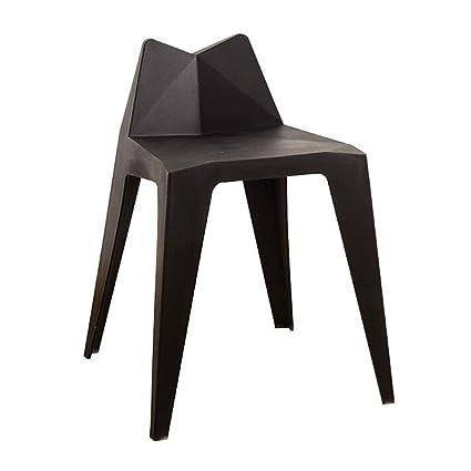 Pleasing Amazon Com Stools Cjc Chairs Furniture Plastic Garden Inzonedesignstudio Interior Chair Design Inzonedesignstudiocom