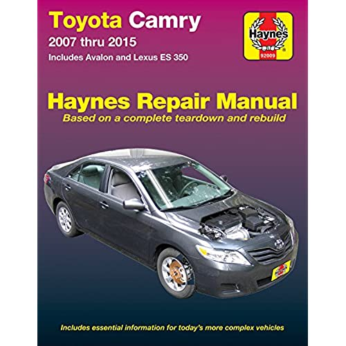 toyota avalon owner manual amazon com rh amazon com 1996 Toyota Avalon Specs 2006 Toyota Avalon Fuse Box Diagram