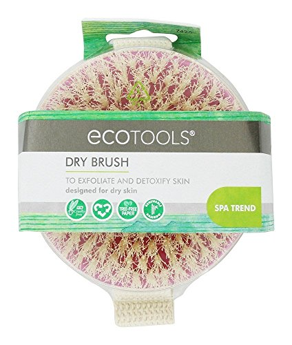 Ecotools Body Brush Detoxify Smooth