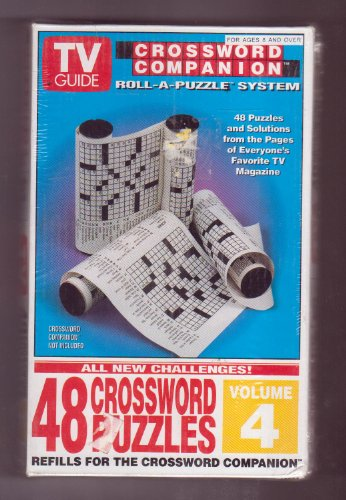 tv-guide-crossword-companion-roll-a-puzzle-system-48-crossword-volume-4