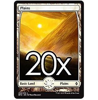 20 Battle for Zendikar Mountain # 268 MTG Basic Full Art Land Lot Magic