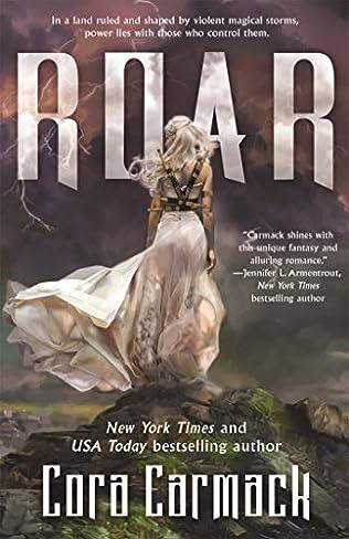 book cover of Roar