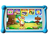 Kids Tablet, B.B.PAW 7 inch 1G+8G Android Tablet with Additional 120+ English Preloaded
