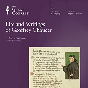 The Life and Writings of Geoffrey Chaucer Lecture