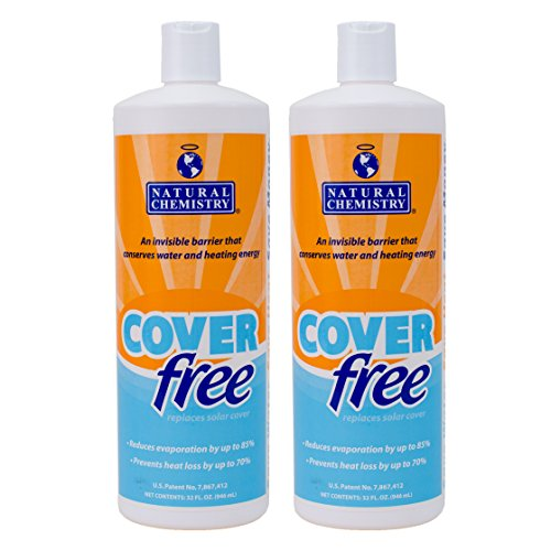 1 Free Cover - Natural Chemistry Cover Free (1 qt) (2 Pack)
