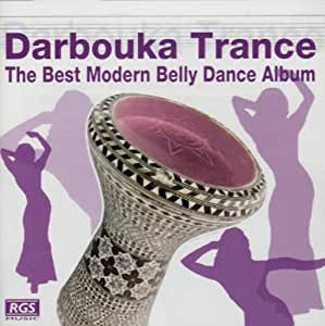Darbouka Trance