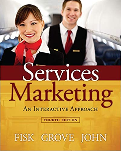 Amazon com: Services Marketing Interactive Approach