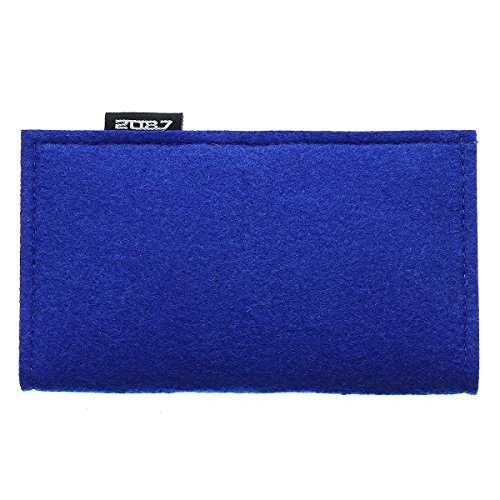 Royal Black Card Long Storing 2087 05 Blue Color Coin Wallet Women Purse Credit PqxAAwZnH