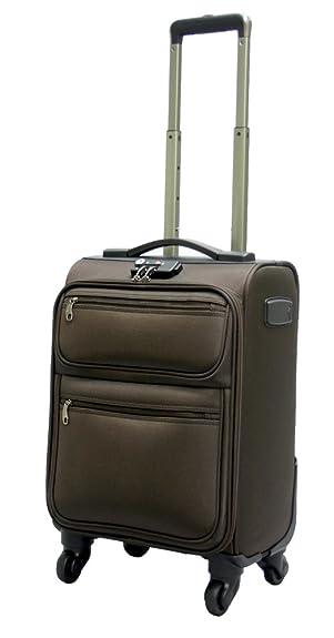 3b5d317703 [パンビーヌ] Panviene Panviene スーツケース HG-A2ソフトキャリー SS 約29L 約