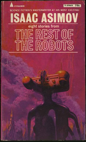 the rest of the robots - 5