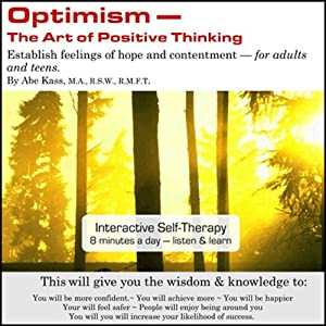 Optimism Audiobook