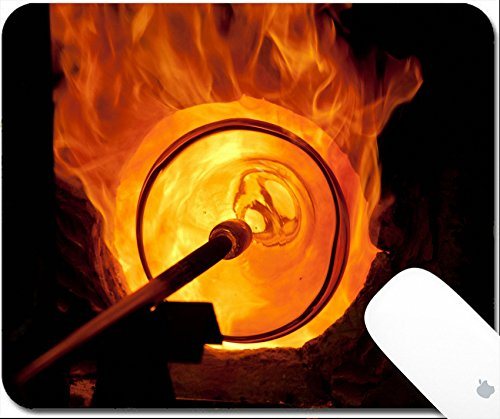 glass blowing oven - 7