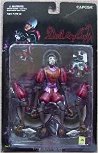 Marionette (Red) from Devil May Cry Action Figure