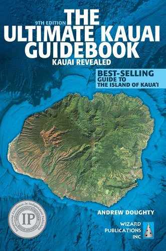 (The Ultimate Kauai Guidebook: Kauai revealed)