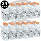 Gatorade G2 Low Calorie Thirst Quencher, Mixed Berry, 12 Ounce Bottles (Pack of 24)