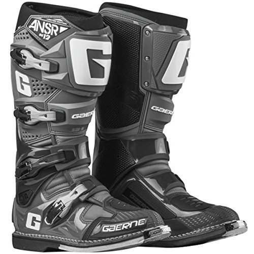 Best Off Road Motorcycle Boots - 2