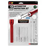 Performance Tool W949 9-Piece Automotive Inspection Kit (9pc)
