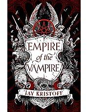 Empire of the Vampire: Book 1