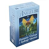 Something Different Angel Tarot Cards (One Size) (Multicolor)