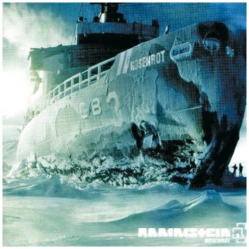 Rammstein: Rosenrot (Audio CD)