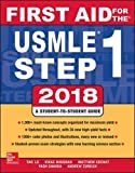Kyпить First Aid for the USMLE Step 1 2018, 28th Edition на Amazon.com